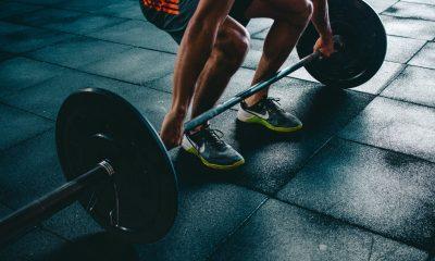 Apa itu CrossFit