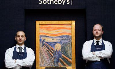 Lukisan termahal di dunia