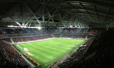 Stadion termegah di Eropa
